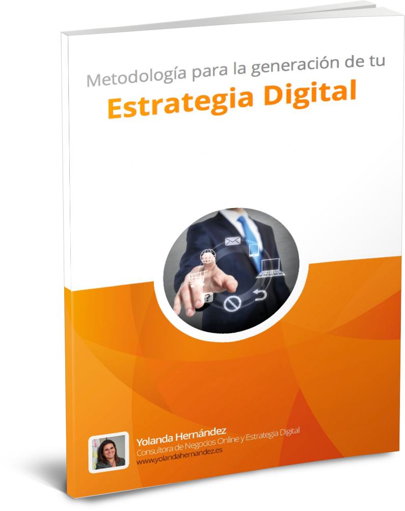 Manual para la generación de Estrategias Online