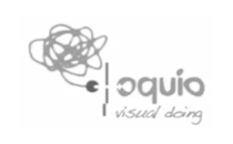 Oquio Visual doing