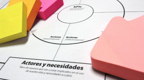 10 claves para una estrategia digital de éxito