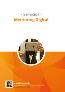 Mentoring digital