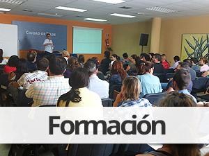 Formación en Empresas Digitales