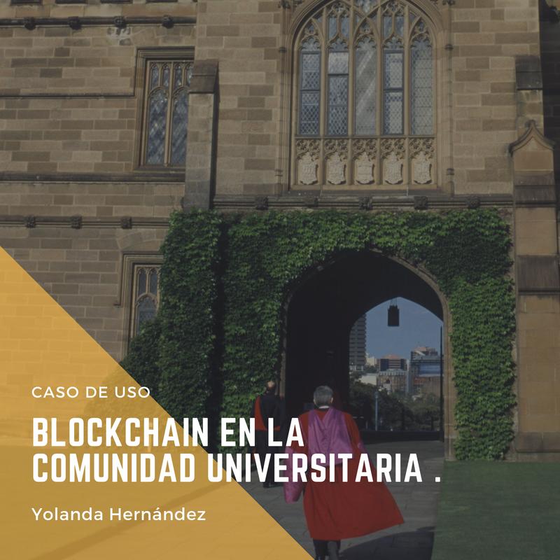 Blockchain caso de uso