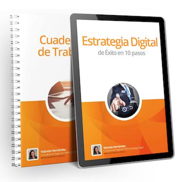 Estrategia Digital de éxito