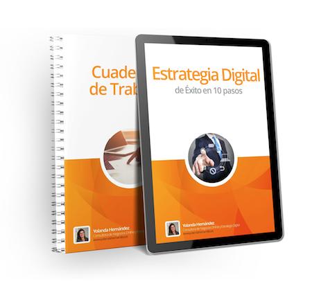 Estrategia digital empresarial y formación