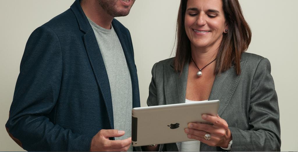 Estrategia Digital consultoría empresarial formación